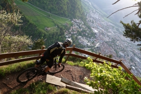 Top Bike of Switzerland