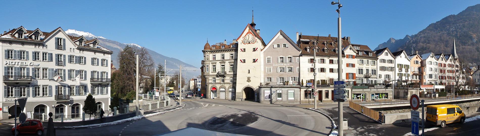 (c) Hotelchur.ch